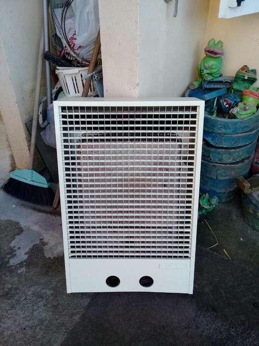 Vendo <strong>calefactor</strong> Mg Tiro Balanceado