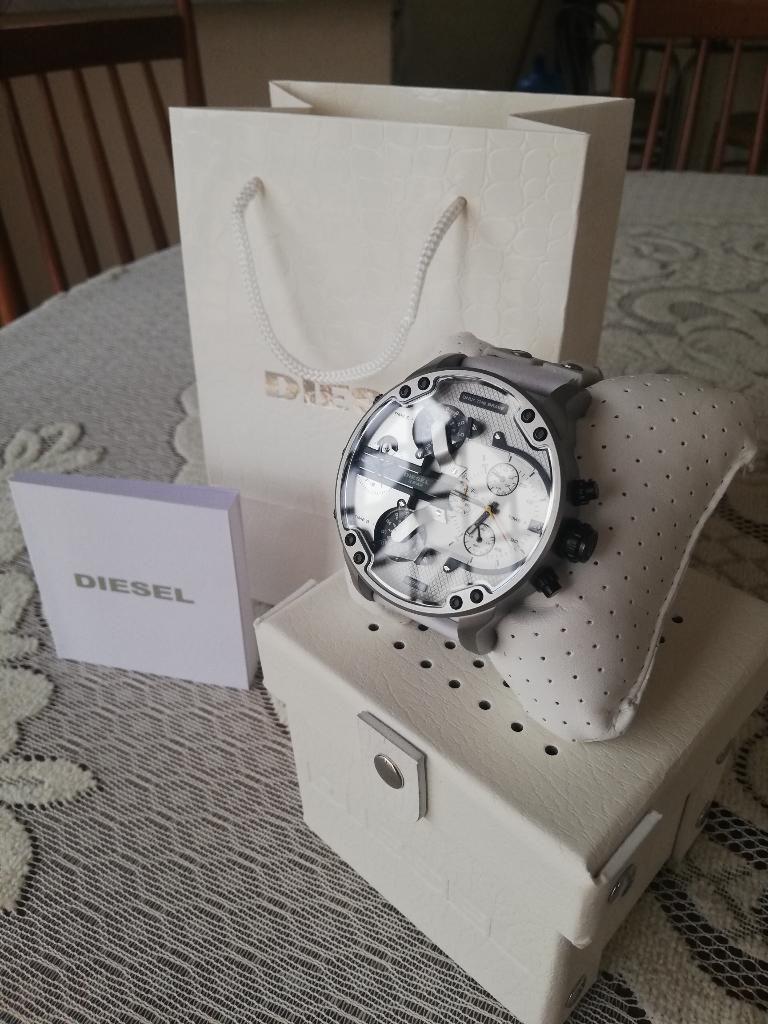 e862053cb60c Reloj Diesel Dz7401 Original - Manta