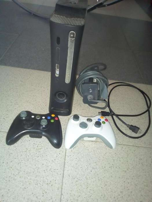 Xbox 360 primer modelo original