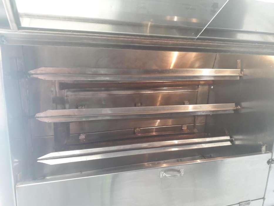 asador para 15 Pollos Nuevo 3103362176