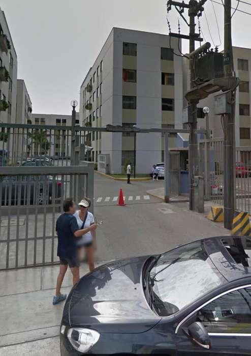 Alquiler de estacionamiento av la encalada frente al polo hunt 2