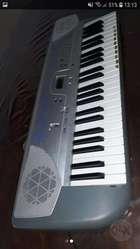Teclado Organo Ctk 230 Poco Uso