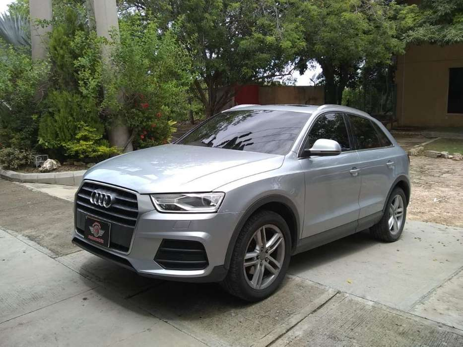 <strong>audi</strong> Q3 2017 - 39000 km