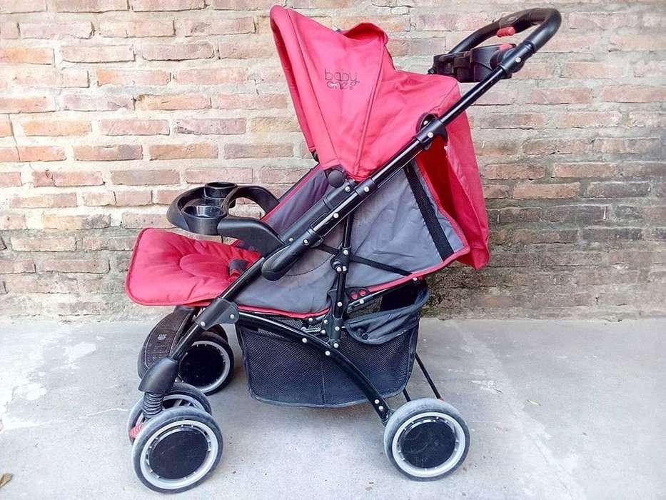 <strong>coche</strong>cito Bebé Baby One