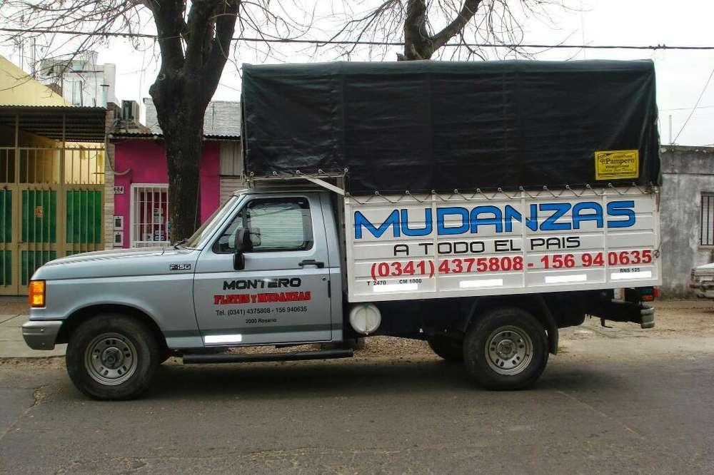 Empresa Familiar de Mudanzas en Rosario