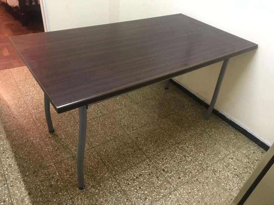 Mesa para 6 personas
