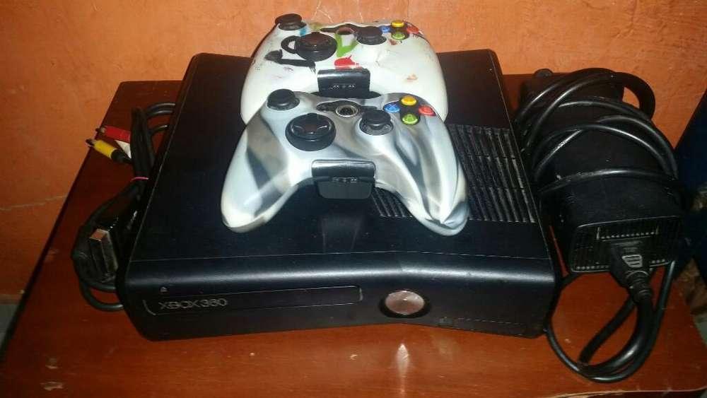 Xbox 360 Ganga