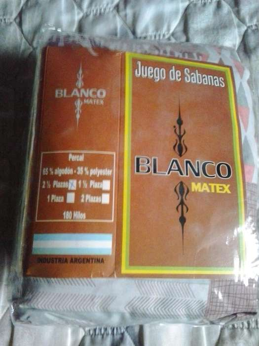 JUEGO DE <strong>sabanas</strong> 2 1/2 PLAZAS