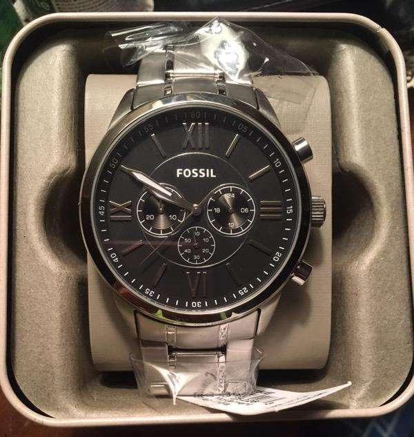 61ebed048629 Relojes fossil precios  Relojes - Joyas - Accesorios en venta en ...