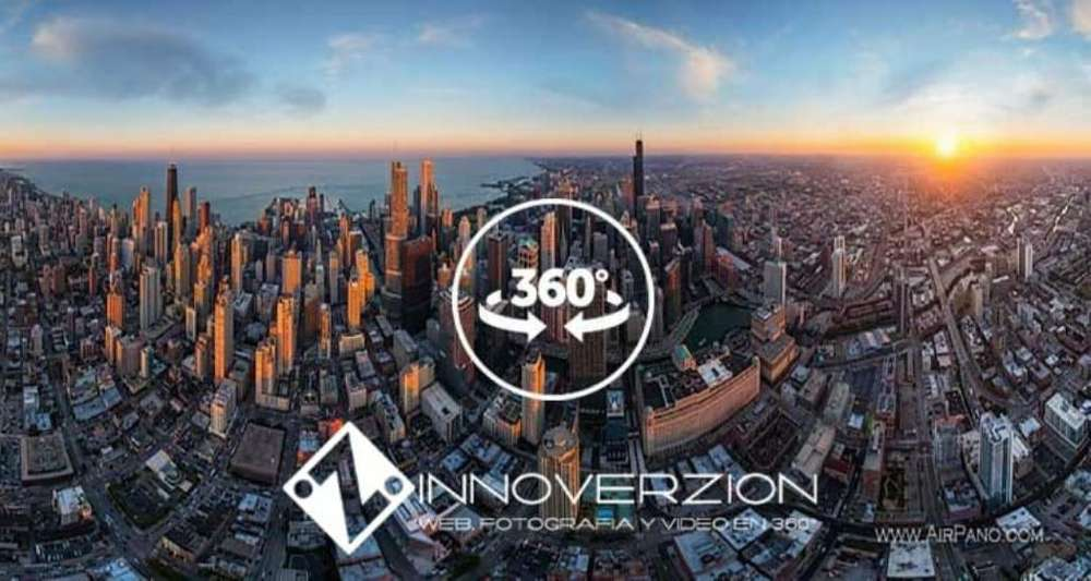 Recorridos Virtuales 360 4k Cali Fotografia Profesional