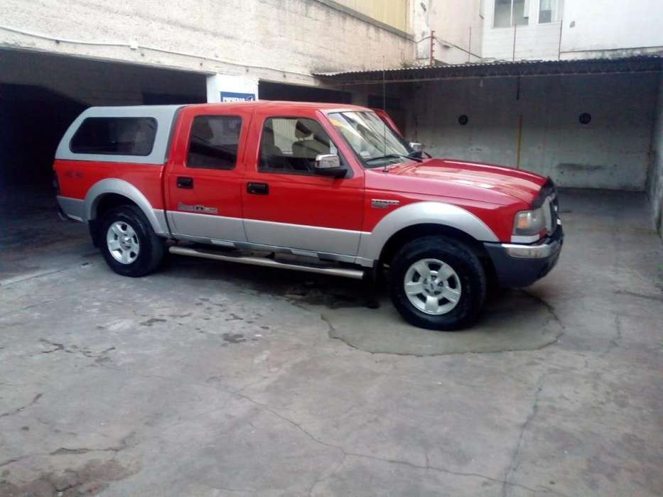 <strong>ford</strong> Ranger 2007 - 179000 km