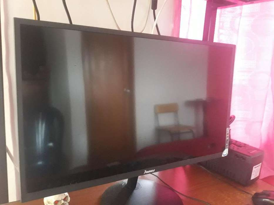 Monitor Janus Full Hd 22 Pulgadas