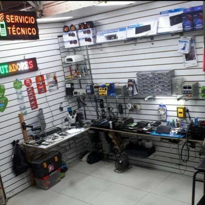 Servicio Tecnico Celulares,tablets,etc