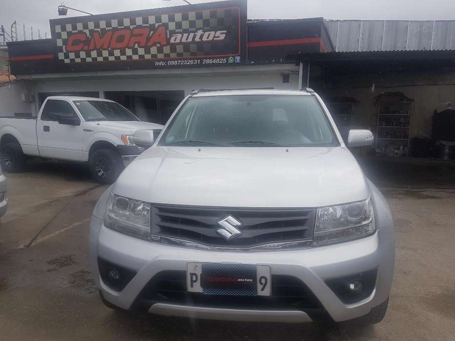 Chevrolet Grand Vitara SZ 2016 - 53000 km