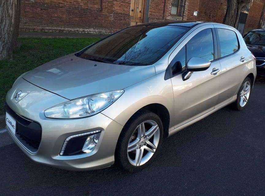 <strong>peugeot</strong> 308 2013 - 107000 km