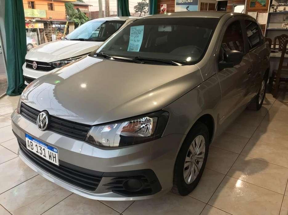 Volkswagen Gol Trend 2017 - 36730 km