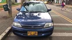 Ford Laser 1.3 Sedan  2001 Hermoso Full