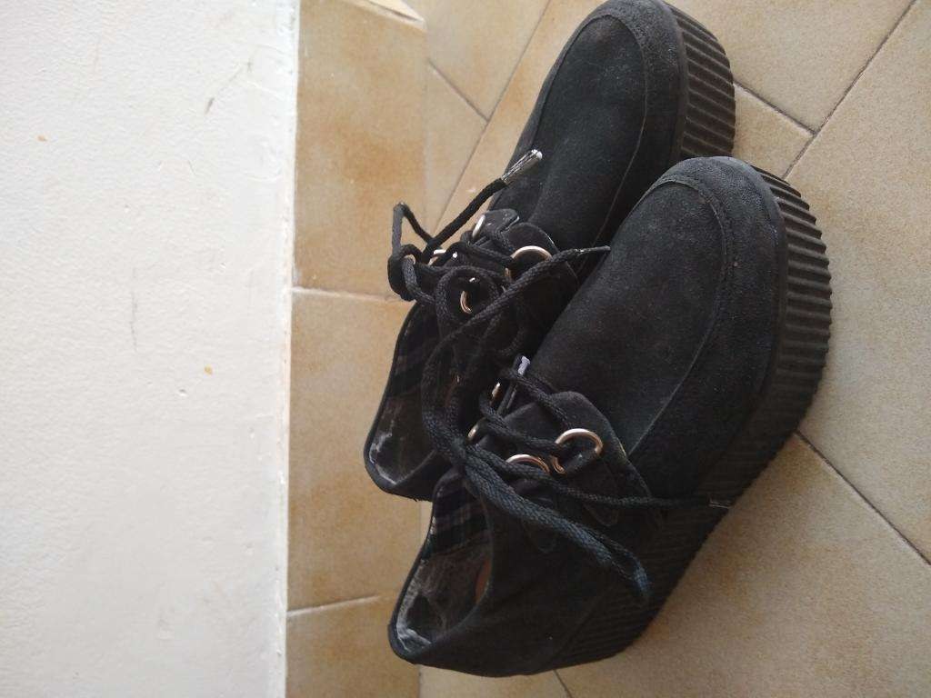 Zapatos Mujer Talle 37