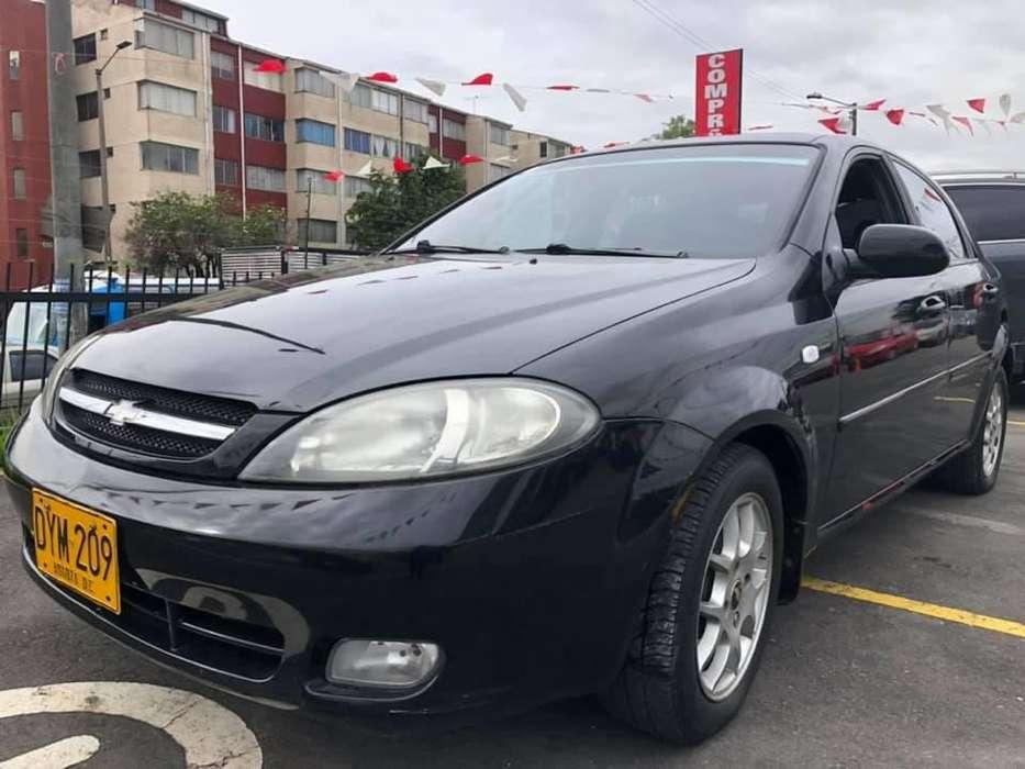 Chevrolet Optra 2008 - 108000 km