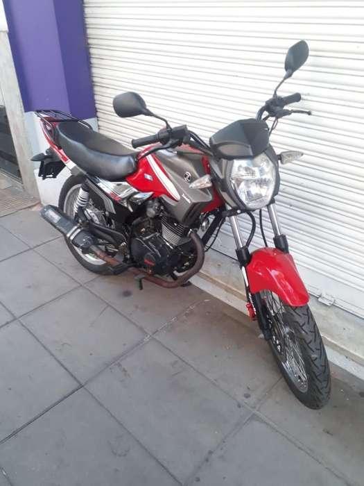 Vendo Zanella Rx 125 Sport