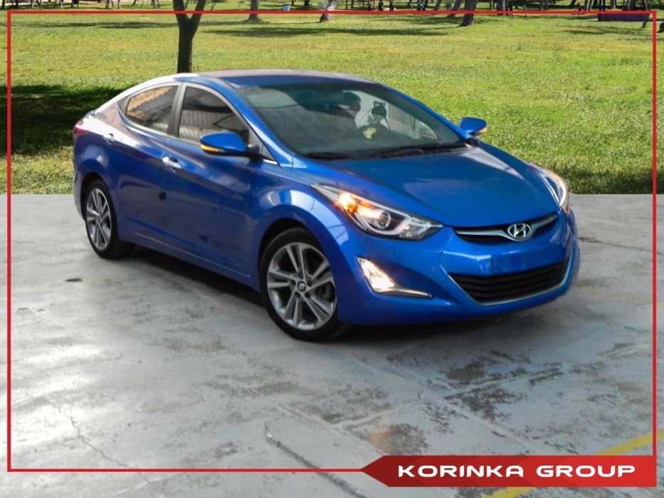 Hyundai Avante 2016 - 28000 km