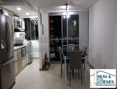 <strong>apartamento</strong> En Venta Envigado Sector La Cuenca: Còdigo 843163