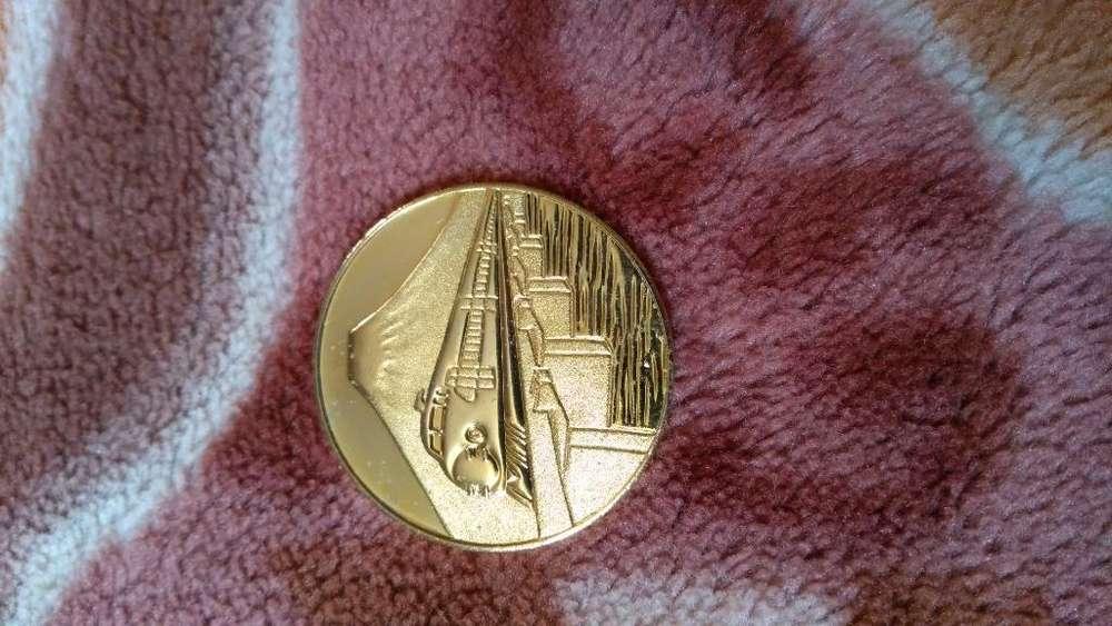 Medalla Japonesa