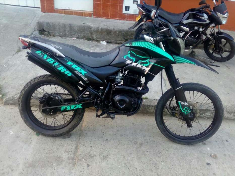Mrx 125 Cm