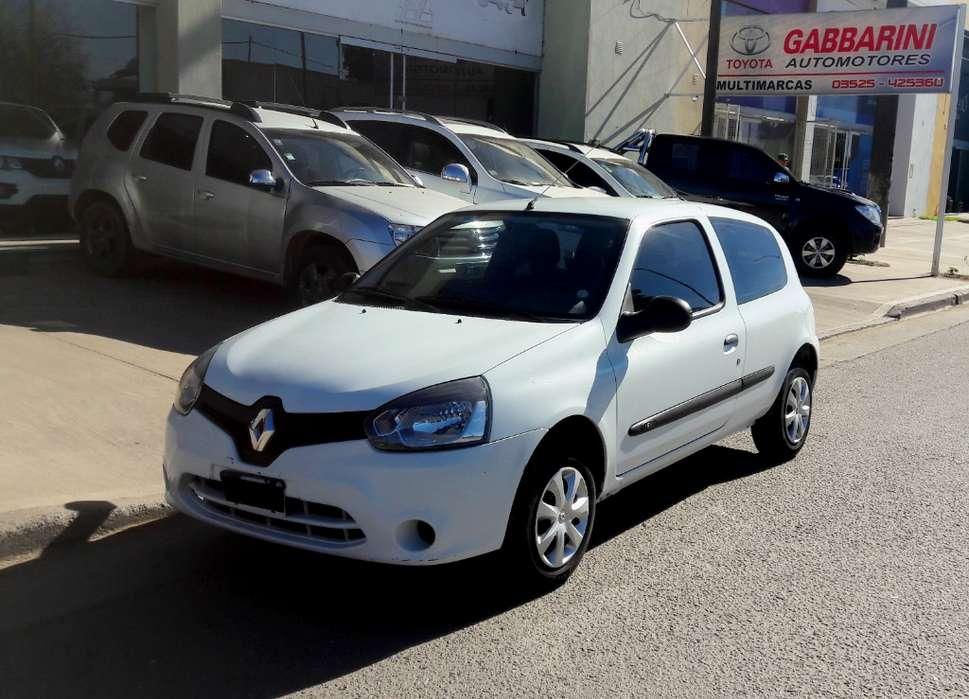 Renault Clio Mío 2013 - 115000 km