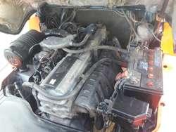 Vendo Montacarga 4tn Toyota 2005