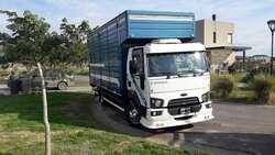 transporte de cargas en general fletes