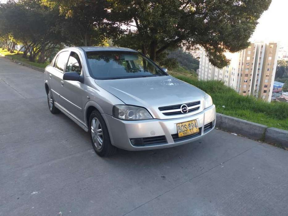 <strong>chevrolet</strong> Astra 2004 - 161000 km