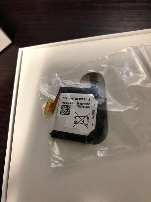 Pila Original Samsung Gear S2