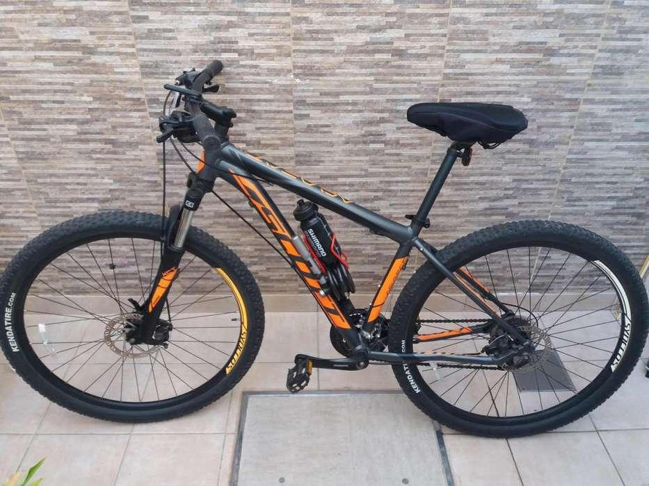 Bicicleta Scott Aspect 980- Rodado 29- Excelente!!
