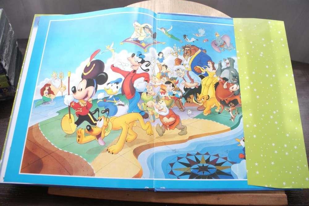 Inglés para niños (4 libros) (8 DVD's) Magic English perfecto estado