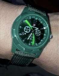 dd8324fbaf43 ... Nuevos Venta de cuatro relojes Gemius Army