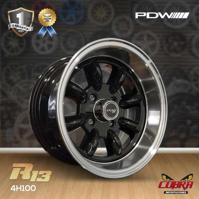 Aro Rin 13 Chevrolet Corsa Kiapicanto I10 Aveo Spark Sentra