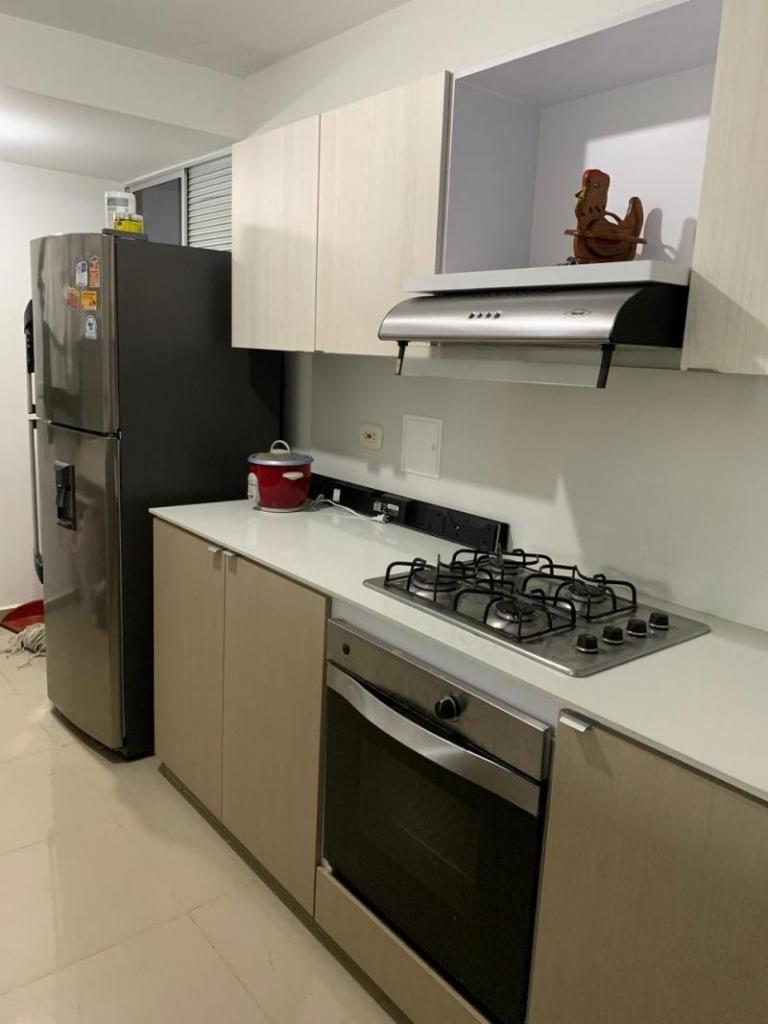 Apartamento En Venta En Cali Valle Del Lili Cod. VBINH-774
