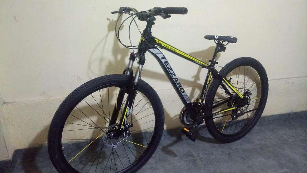 Bicicletas Rodado 29 de Aluminio Nuevas