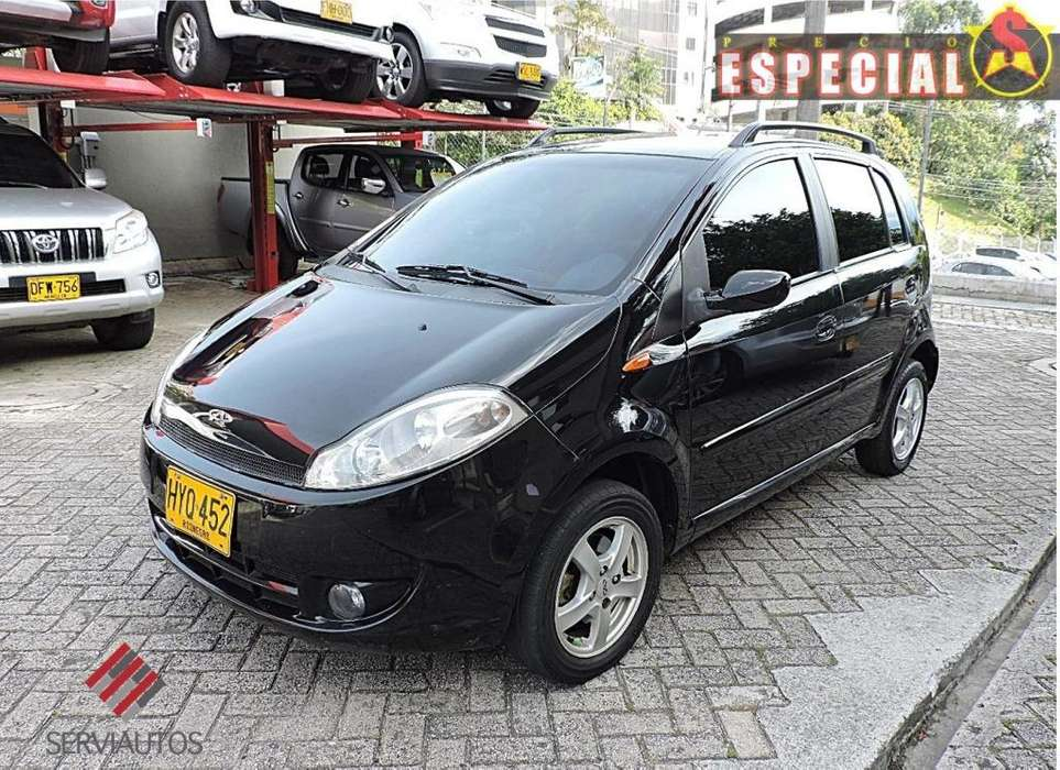 <strong>chery</strong> Nice 2015 - 63000 km
