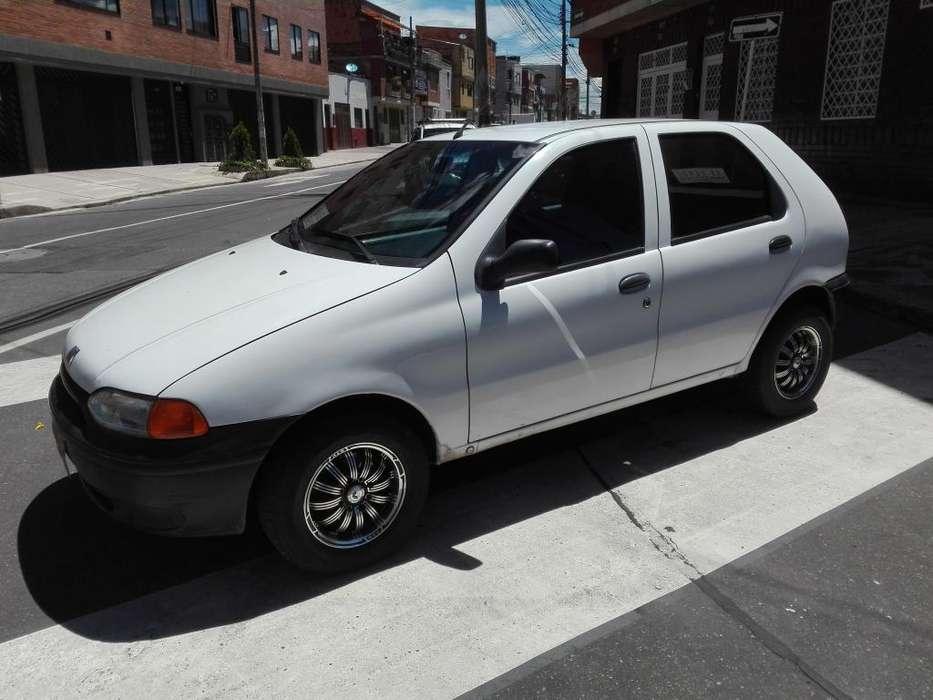 Fiat Palio 1997 - 147408 km