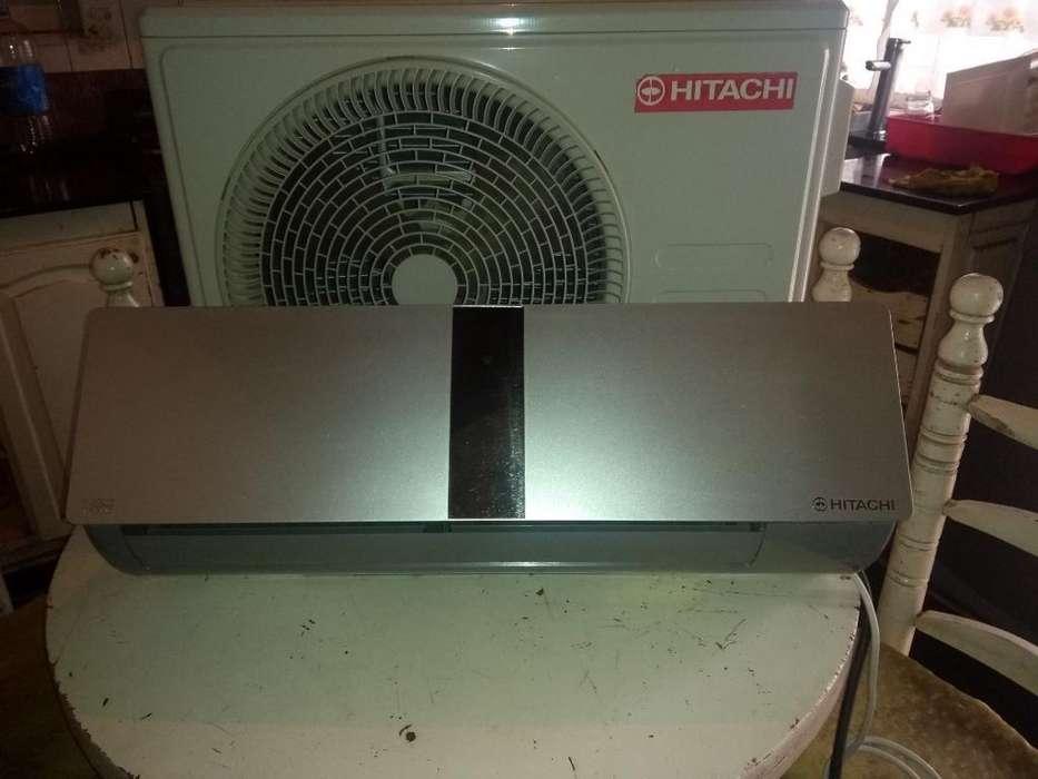 Vendo Aire Acondicionado 2500w Fri/calor
