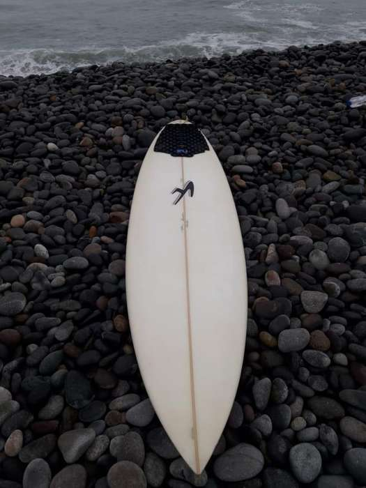 Tabla Surf Klimax 6'4