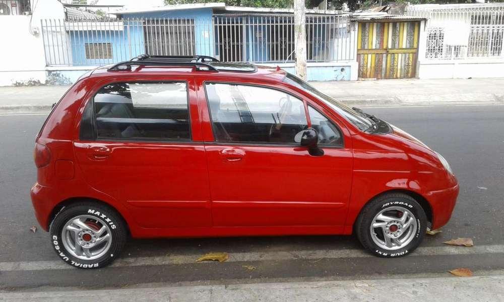 Chevrolet Spark 2004 - 1000 km