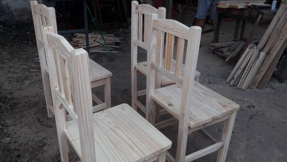 Mesas Y <strong>silla</strong>s a Pedido Y Medida Presupu