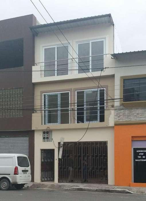 Venta de <strong>departamento</strong> en Centro de Durán