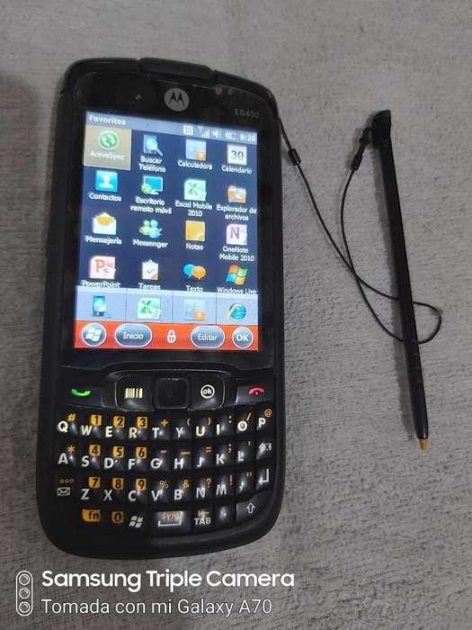 Vendo O Cambio Celular Motorola Es400
