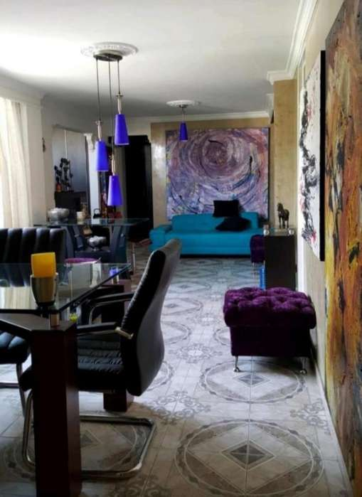 Apartamento En Venta En Cali Nueva Tequendama Cod. VBSBI11582