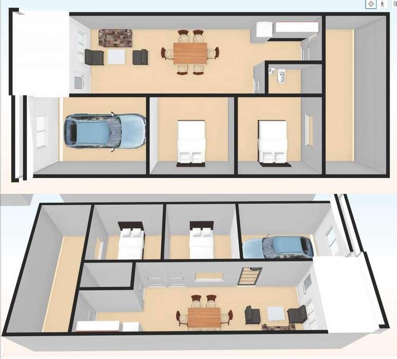 Vendo casa nueva, sector de gran crecimiento