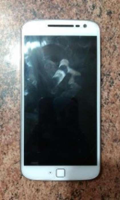 Motog4plus 180mil con Cargado Original
